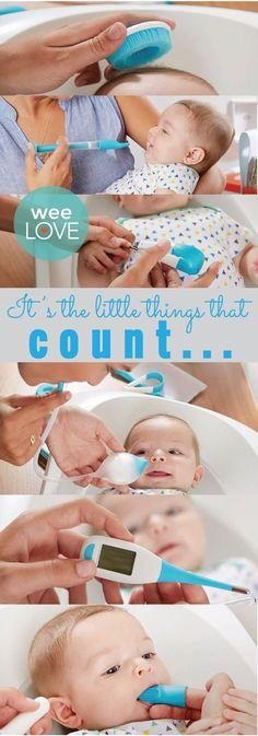 weeLove: The Bag of Tricks Every New Parent Needs - weeSpring   Blog