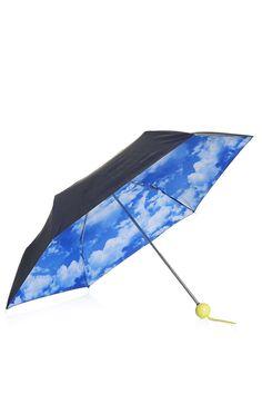 Photo 2 of Cloud Print Umbrella