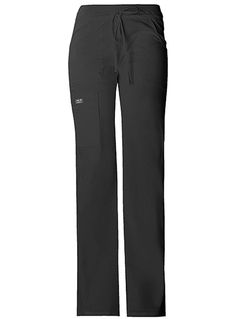 Style Code: (CH-24001) A Junior fit low-rise, flare leg pant that features a knit waistband with encased elastic and an adjustable drawstring. Also featured are patch pockets, a sectional cargo pocket, two back patch pockets, a back leg seam, double needle top stitching, and side vents.