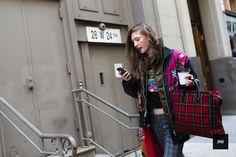 J'ai Perdu Ma Veste / Jay Wright – New York  // #Fashion, #FashionBlog, #FashionBlogger, #Ootd, #OutfitOfTheDay, #StreetStyle, #Style