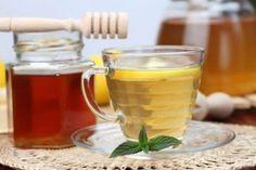Honig und Apfelessig zur Darmreinigung