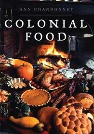 From the meager subsistence of the earliest days and the crucial help provided by Native Americans, to the first Thanksgiving celebrations and the increasingly sophisticated fare served in inns and taverns, this book provides a window onto daily life in Colonial America. It shows how European methods and cuisine were adapted to include native produce such as maize, potatoes, beans, peanuts and tomatoes, and features a section of authentic menus and recipes,