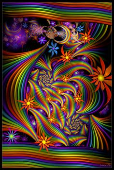 Apophysis 3D & Photoshop for signature My gallery and individual images contained in it are Copyright ©2007-2009 Lorrie/Colliemom. For those of you who fave and run, consider yourself than...