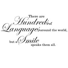 Important to remember!! :) #Positivity #Smile #Quotes
