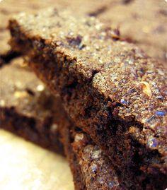 Olines chokoladesnitter - Slagt en hellig ko