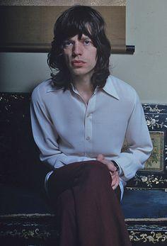 Mick Jagger
