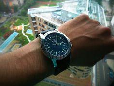 Čo máte dnes na ruke (hodinky)? - Stránka 439 - Všeobecná diskusia o hodinkách - HODINKOMANIA.SK