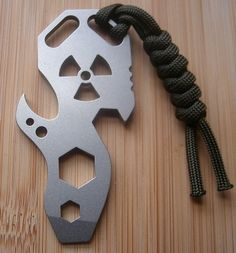 Would love one of these - ToxicFab Ti Tool