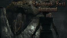Resident Evil Remastered (Jill) #12 - Auftritt von Yawn