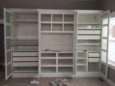 Resultado de imagem para tv wardrobe shelves
