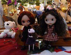 Thank you Santa  Chic frog  Wanda/Wonda Frog Knitting