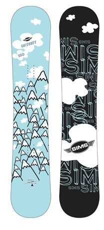 Sims Odyssey K Skateboard, Sims, Sporty, Phone Cases, Outdoor, Skateboarding, Outdoors, Outdoor Games, Skateboards