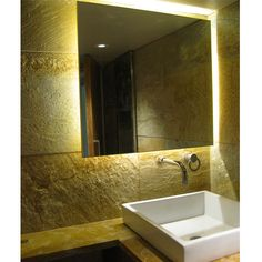 137 Best LED Lighting For Bathrooms Images On Pinterest | Houses, Toilets  And Bath Room