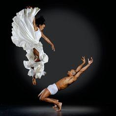 Dance Magic- Richard Calmes