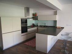 Architecture, Kitchen, Table, Furniture, Home Decor, Studio, Kitchens, Blue Prints, Arquitetura