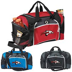 Norwood Promotional Products :: Product :: Power Play Duffel