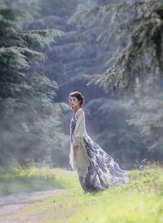 forest maiden