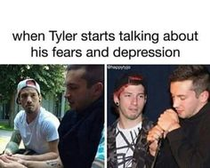 Guys, where are those pictures from? I need to see this! #twentyonepilots #joshdun #tylerjoseph
