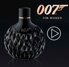 FREE 007 For Women Perfume Samples - Gratisfaction UK Freebies #freebies #freestuff #jamesbond