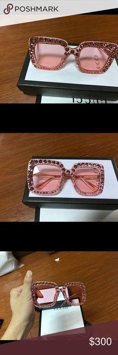 Gucci sunglasses Gucci sunglasses Gucci Accessories Glasses