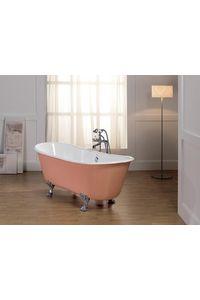 imperial westbury cast iron bath baths from uk bathrooms traditional inspiration pinterest bath cast