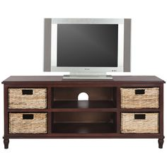 """Chaim TV Stand for TVs up to 55"""" & Reviews 
