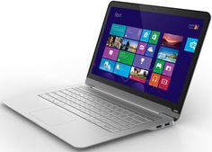Ultrabook VIZIO CT14-A4 laptop is an 14-Inch laptop with 1.7 GHz Intel Core i5 ,128 GB Instant-On Flash Storage 4 GB DDR3 and Windows 8. Ultrabook VIZIO CT14-A4 14-Inch is very easy to carry because of 13.35 x 9.14 x 0.66 inches (WxDxH) and 3.4 pounds. The battery life is up to 7 hours.
