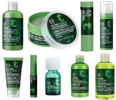 """The Body Shop International plc,known as The Body Shop,is The natural,environmentally-minded and intimate cosmetics products founded by Anita Roddick.The Body Shop carries a wide range of products for the body, face, hair and home. The Body Shop claims its products are """"inspired by nature"""" and they feature ingredients such as marula oil and sesame seed oil sourced through the Community Fair Trade program."""