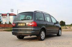 Volkswagen Sharan 1.9 TDI Trendline - 1