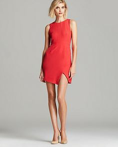 Yumi Kim Dress - Taylor Silk | Bloomingdale's
