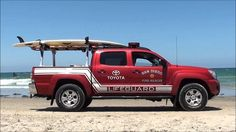 Ready to hit the beach this summer? You might want to take an Orlando Toyota truck - the San Diego lifeguards are saying the Toyota Tacoma and Toyota Tundra are perfect for the job!   http://blog.toyotaoforlando.com/2014/05/new-toyota-trucks-hit-beach-san-diego-lifeguards/