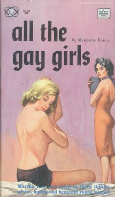 gay girl pulp