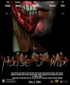 1000 images about house of wax on pinterest wax jared