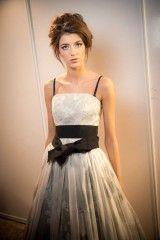 Backstage at Mercedes Benz Fashion Week Russia 2014 #fashion #russia #mbfwr