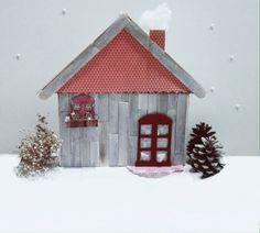 El hogar del los cuentos by Anna Villada