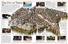 The City of Theed