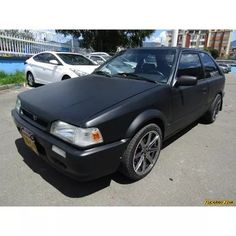 Mazda 323 Hb Mt 1500cc
