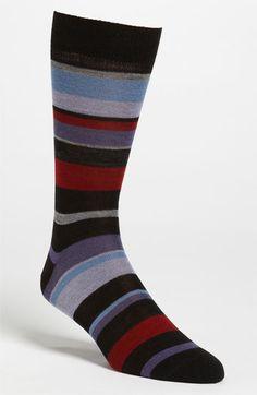 Lorenzo Uomo men's socks- Nordstrom $12.50