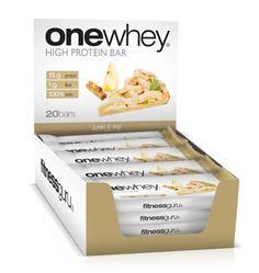 One Whey® Bar Box | Fitnessguru