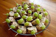 Appetisers, Yams, Sweet And Salty, Dessert Recipes, Desserts, International Recipes, Food Art, Potato Salad, Good Food