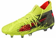 latest puma soccer boots 2019