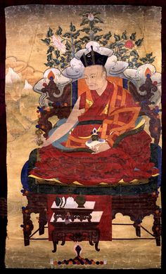 #Buddhism · The Karmapa's Middle Way - Feast for the Fortunate — by the 9th #Karmapa Wangchuk Dorje