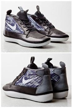 f7f3a79073faa1 39 Best Sneakers  Nike Solarsoft Mocassin images
