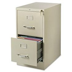 Fire Safe File Cabinet 2 Drawer. See More. Lorell 2 Drawer Vertical File,  15 By 22 By 28, Putty