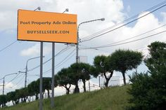 Buy, Sell, Rent your property by posting Free Property Ads Online at BuySellSeek.com. http://www.buysellseek.com/buysell/1/property.html