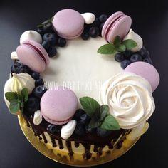 Moje dorty | Dorty, makronky, cupcakes, dětské, narozeninové, svatební Cake Decorating Videos, Party Planning, Birthday Cake, Snacks, Recipes, Decorations, Cakes, Drinks, Food