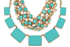 Best jewelry site ever. Everything is about 30 bucks and looks J.Crewish