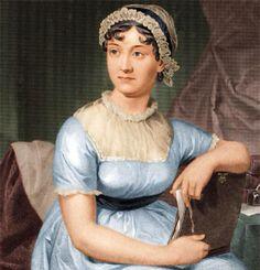 Jane Austen (Steventon, 16 de diciembre de 1775 – Winchester, 18 de julio de 1817) fue una destacada novelista británica que vivió durante el período de la Regencia. La ironía que emplea para dotar de comicidad a sus novelas hace que Jane Austen sea contada entre los «clásicos» de la novela inglesa.   -Sr. Bingley : (...) Nunca he oído de una joven dama que no tenga habilidades. -Sr. Darcy : Yo opino que eso es generalizar. De todas las mujeres que conozco no hay más de media docena que de…