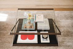 Inside Hourglass Founder Carisa Janes' Home