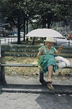 New York  Helen Levitt